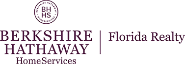 Berkshire Hathaway HomeServices Florida Realty Logo