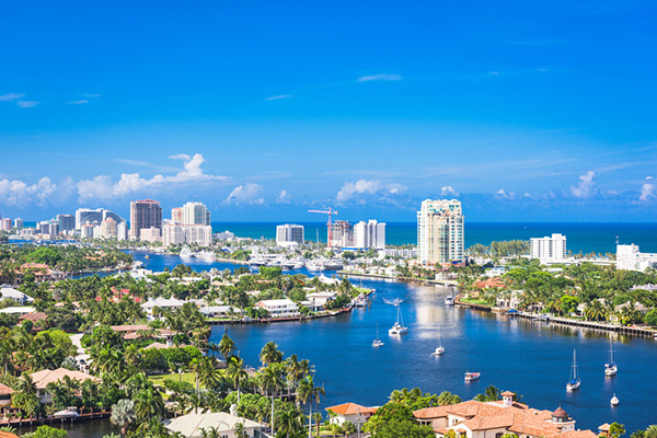 Fort Lauderdale Local Living