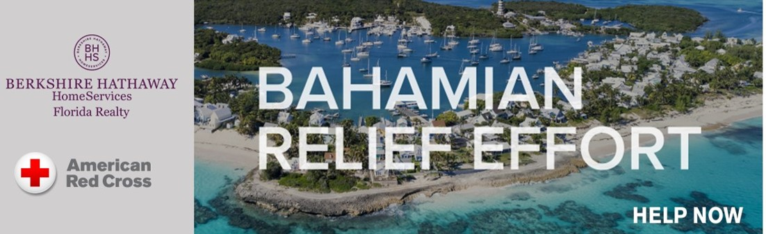 Bahamian Relief Effort